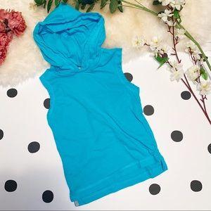 🧸5 FOR $20🧸MONKEY BARS Sleeveless Hoodie - 4